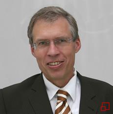 Dr. Peter Behrens